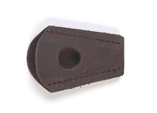 Endenschutz Traditional Leder