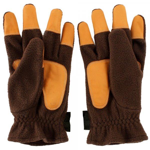 Winter Archery Gloves (Pair)