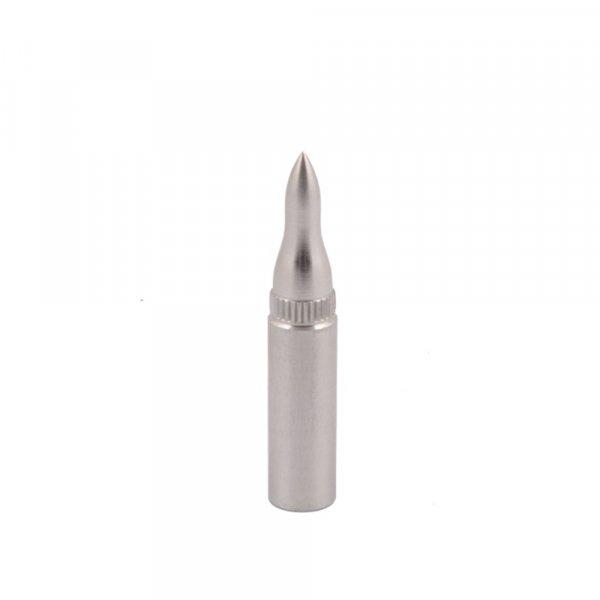 10244 Klebespitze 3 D Aluminium