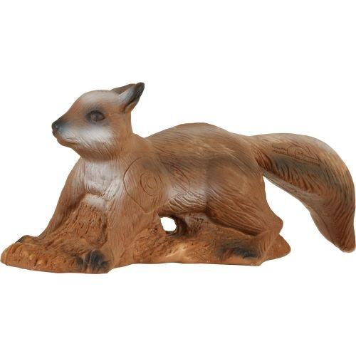 Laufendes Eichhörnchen